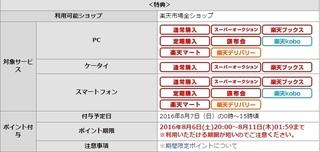 2016 8 楽天マラソンダーツ.jpg