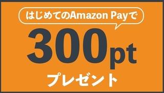 ベルコスメ はじめてのAmazon Payで300ポイントプレゼント.jpg