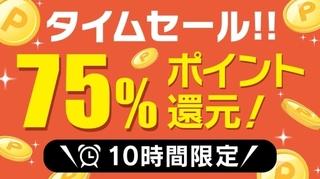 楽天TV 75%ポイント還元.jpg